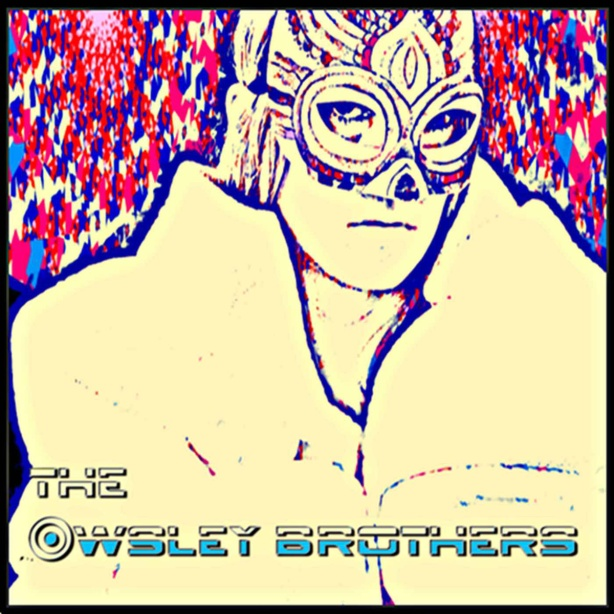 Owsley Brothers Release TOB