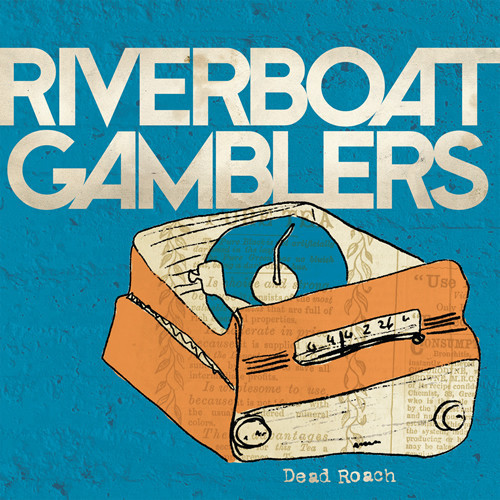 """New Riverboat Gamblers 7"""""""