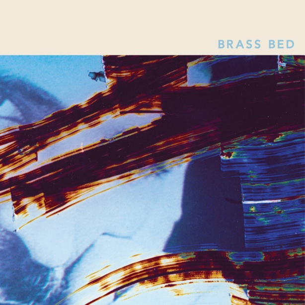"""Brass Bed - Be Anything 7"""""""