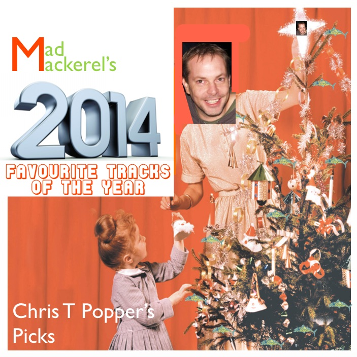 Chris T Poppers Top 20 2014