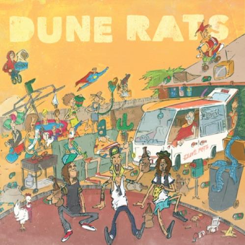 Dune Rats