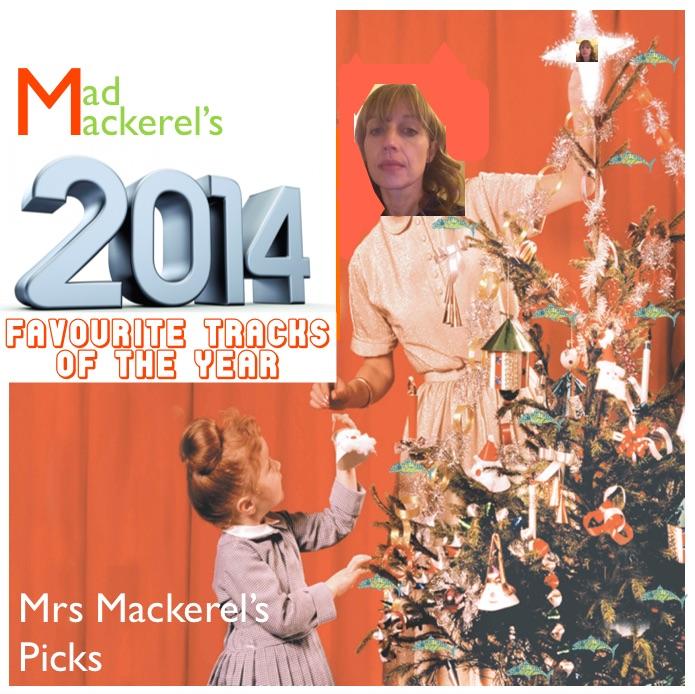Mrs M's Top 20 2014