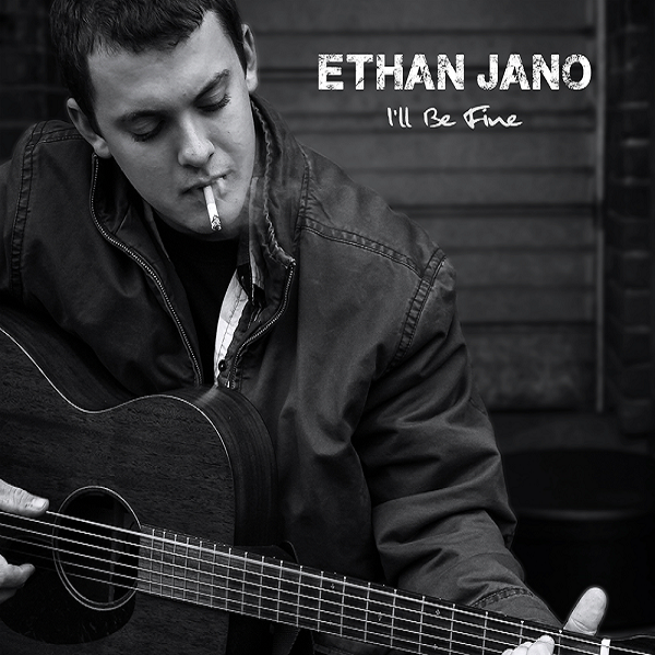 Introducing >>> Ethan Jano