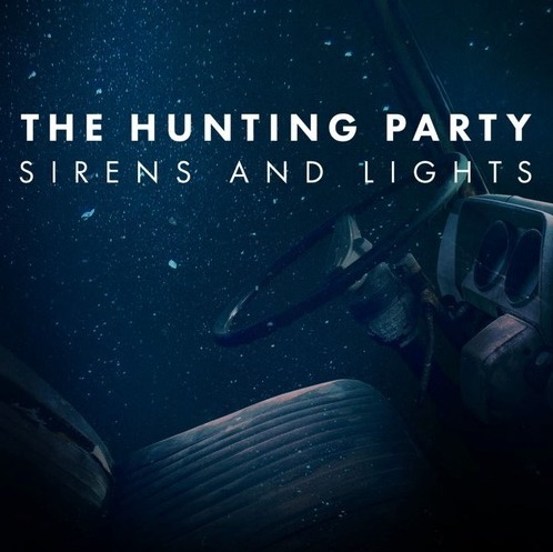 Premiere: The Hunting Party - Blue Star