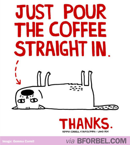 Monday Morning Round-Up