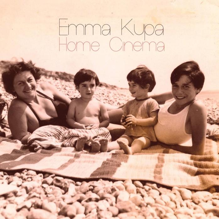 Introducing >>> Emma Kupa