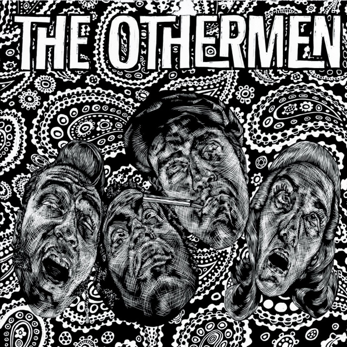 Mad Mackerel Recommends... The Othermen