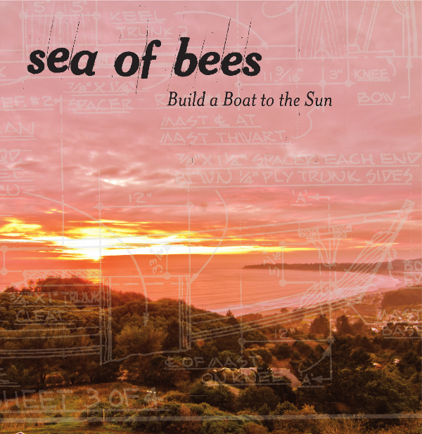 New Track From Sea Of Bees
