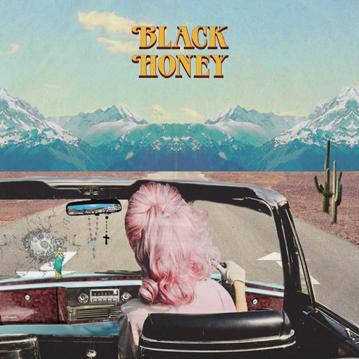 Introducing >>> Black Honey
