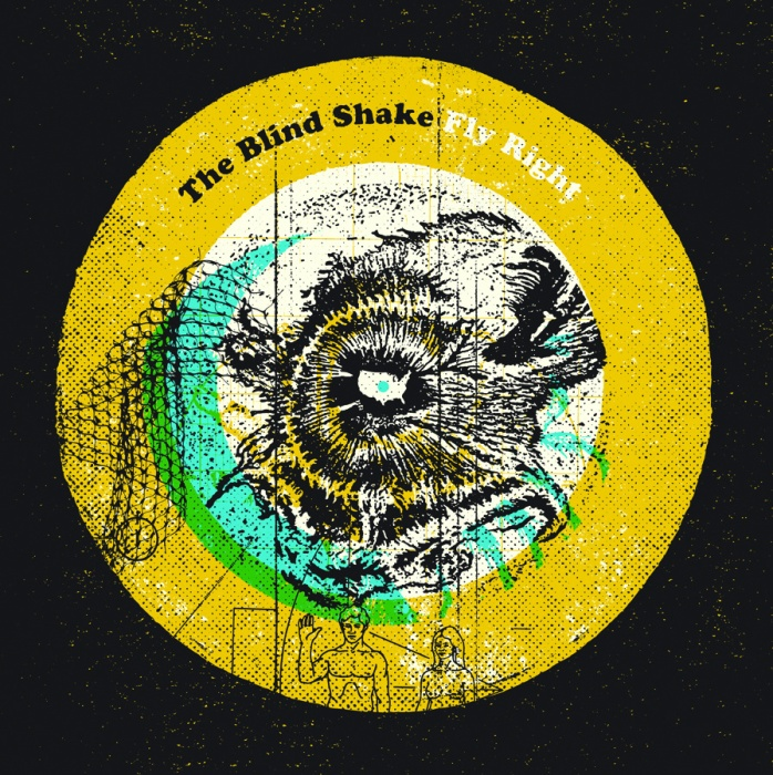 Mad Mackerel Recommends... The Blind Shake
