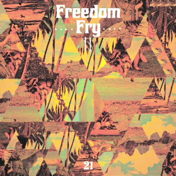 New Single From Freedom Fry