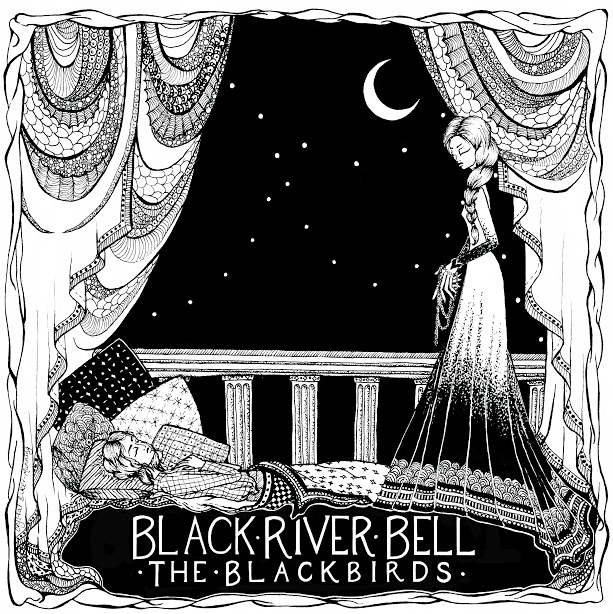 Introducing >>> Black River Bell