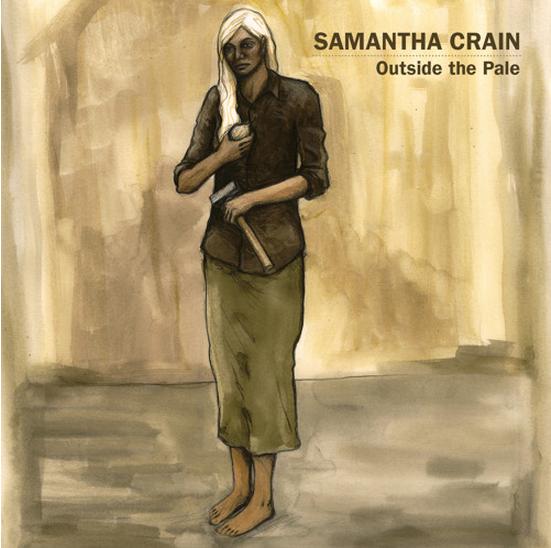 New Album From Samantha Crain