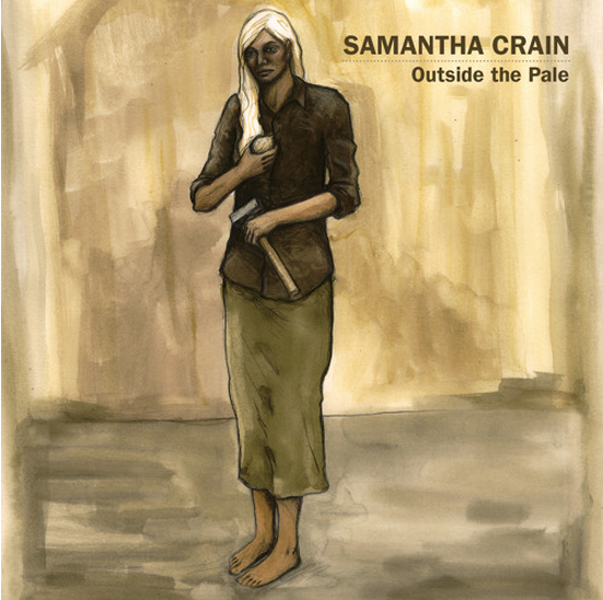 New Album From Samantha Crain