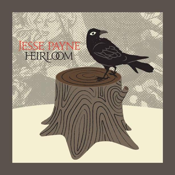 Jesse Payne - Origins