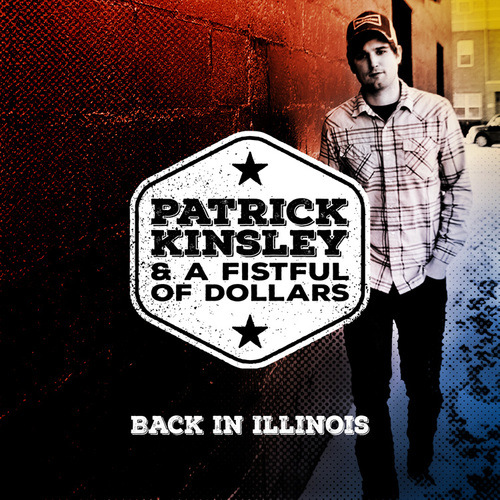 Introducing >>> Patrick Kinsey & A Fistful Of Dollars