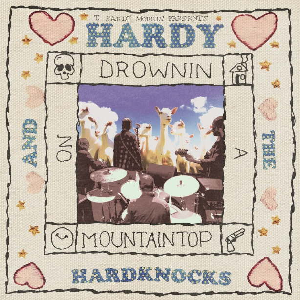 T Hardy Morris Drownin' On A Mountaintop