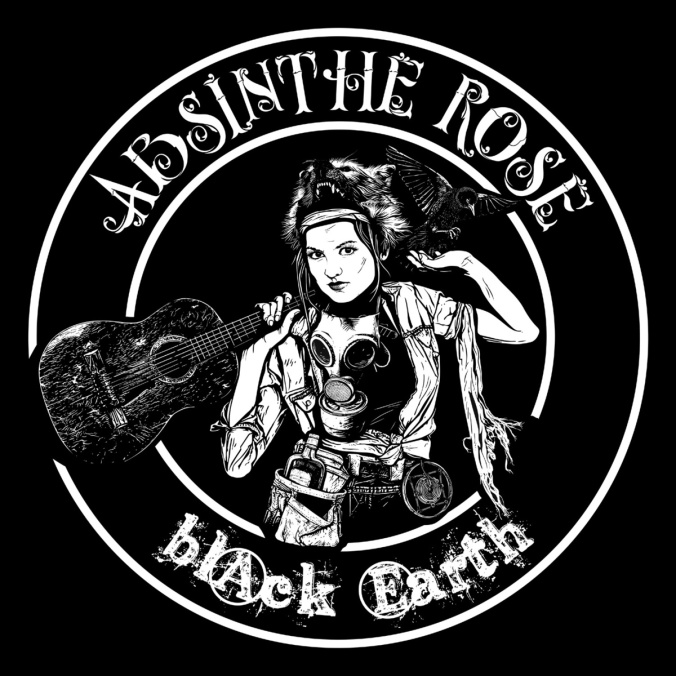 MM Shorts 762: Absinthe Rose