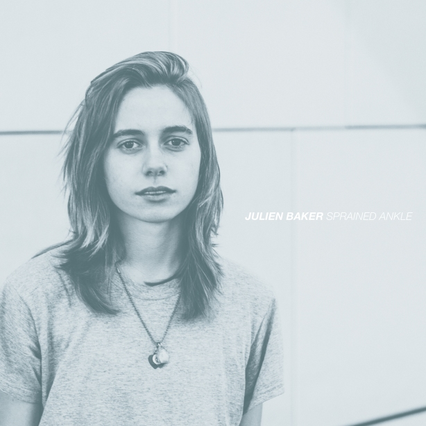 Introducing >>> Julien Baker
