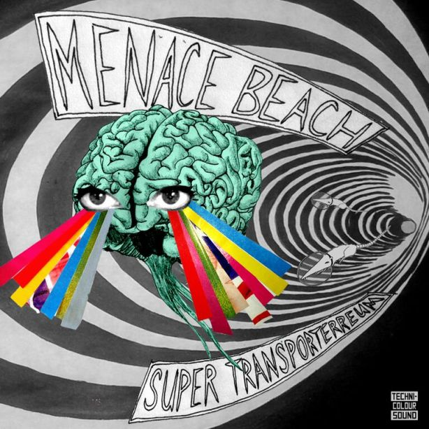 New From Menace Beach