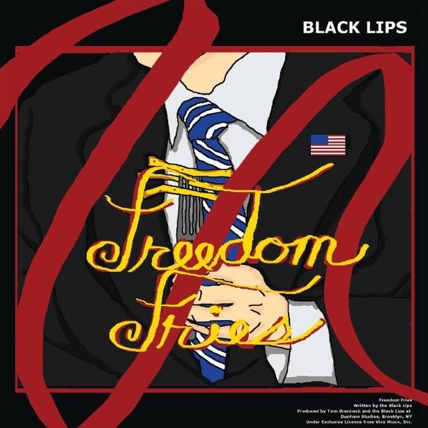 Black Lips - Freedom Fries