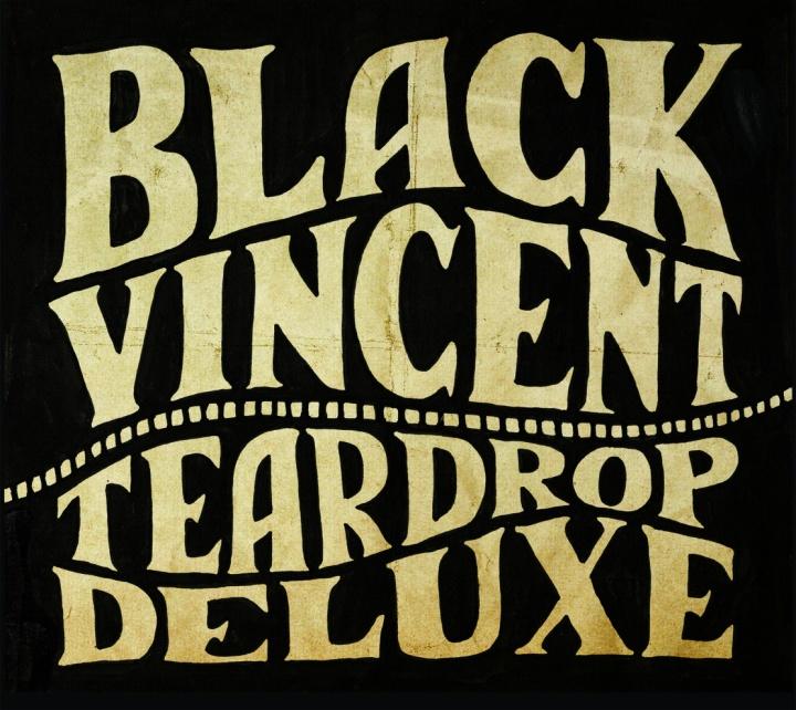 MM Shorts 771: Black Vincent