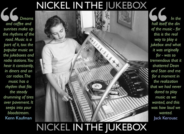 Nickel In The Jukebox