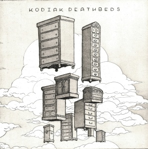 Mad Mackerel Recommends Kodiak Deathbeds