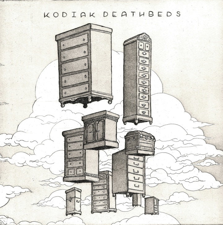Mad Mackerel Recommends Kodiak Deathbeds