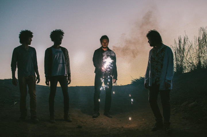 Mad Mackerel Recommends... Boogarins