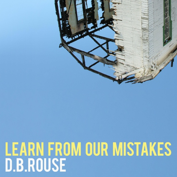 New Album from D.B. Rouse