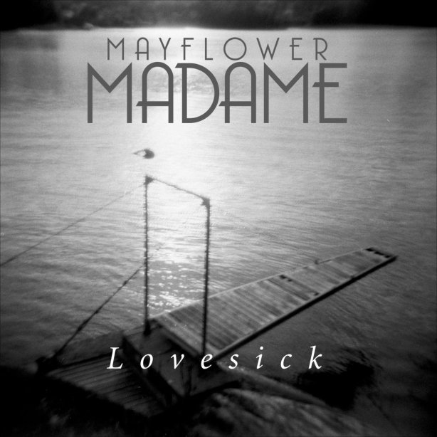 Introducing >>> Mayflower Madame