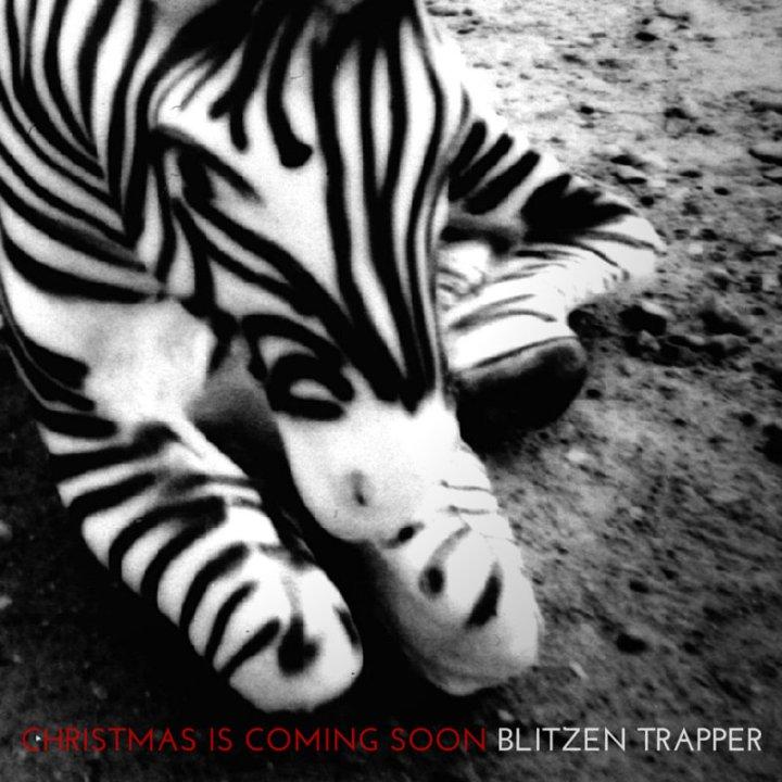 Festive Fayre (24): Blitzen Trapper
