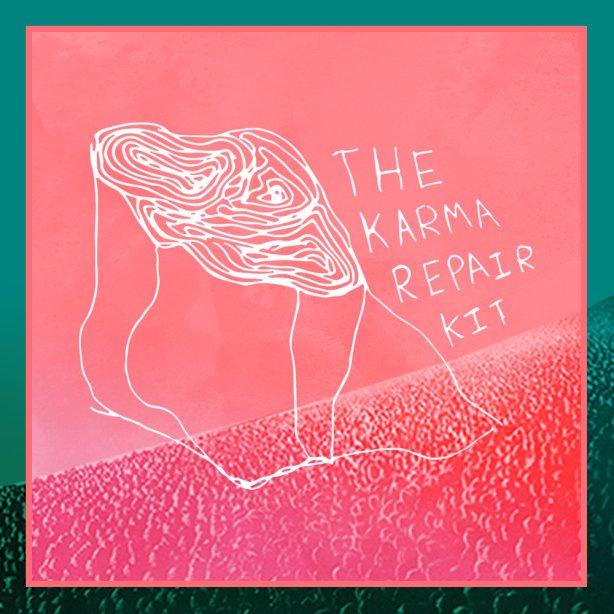 karma repair kit