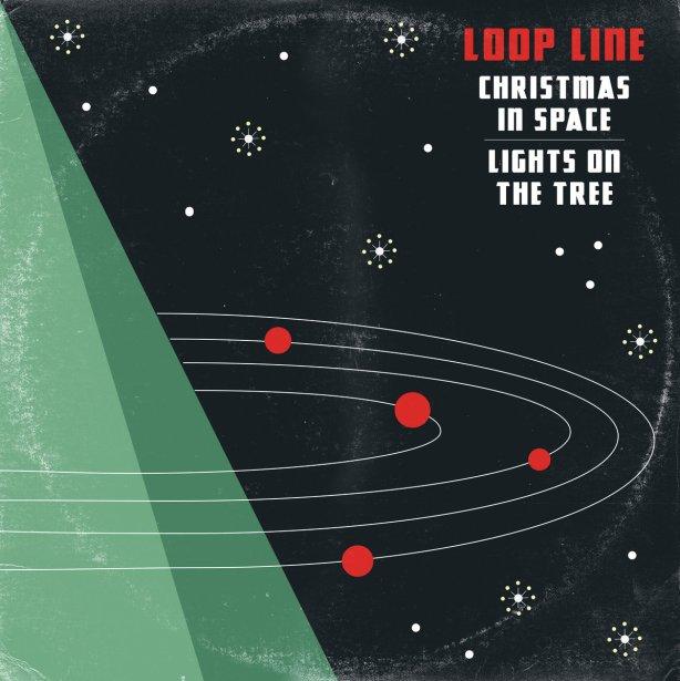 Festive Fayre (21): Loop Line