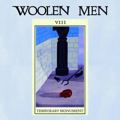 Woolen Men