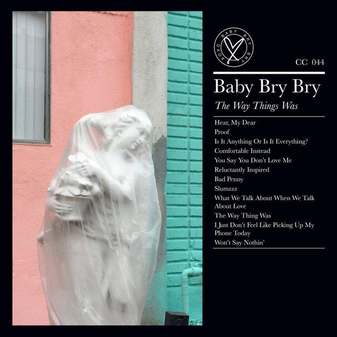 Baby Bry Bry