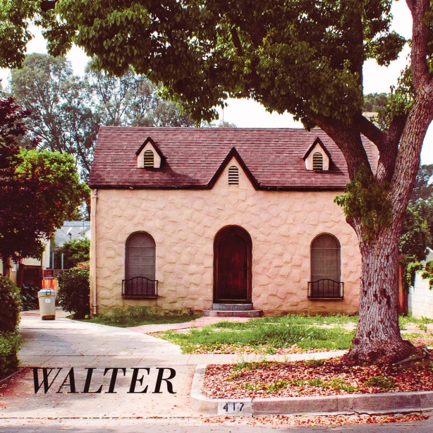 Walter - Cover