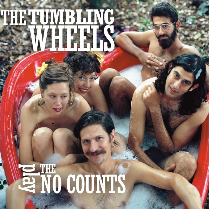 Tumbling Wheels