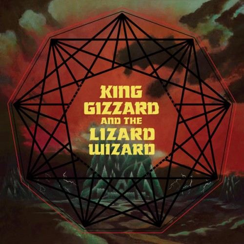 king-gizard