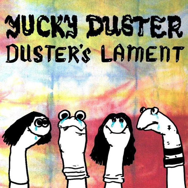 yucky-duster