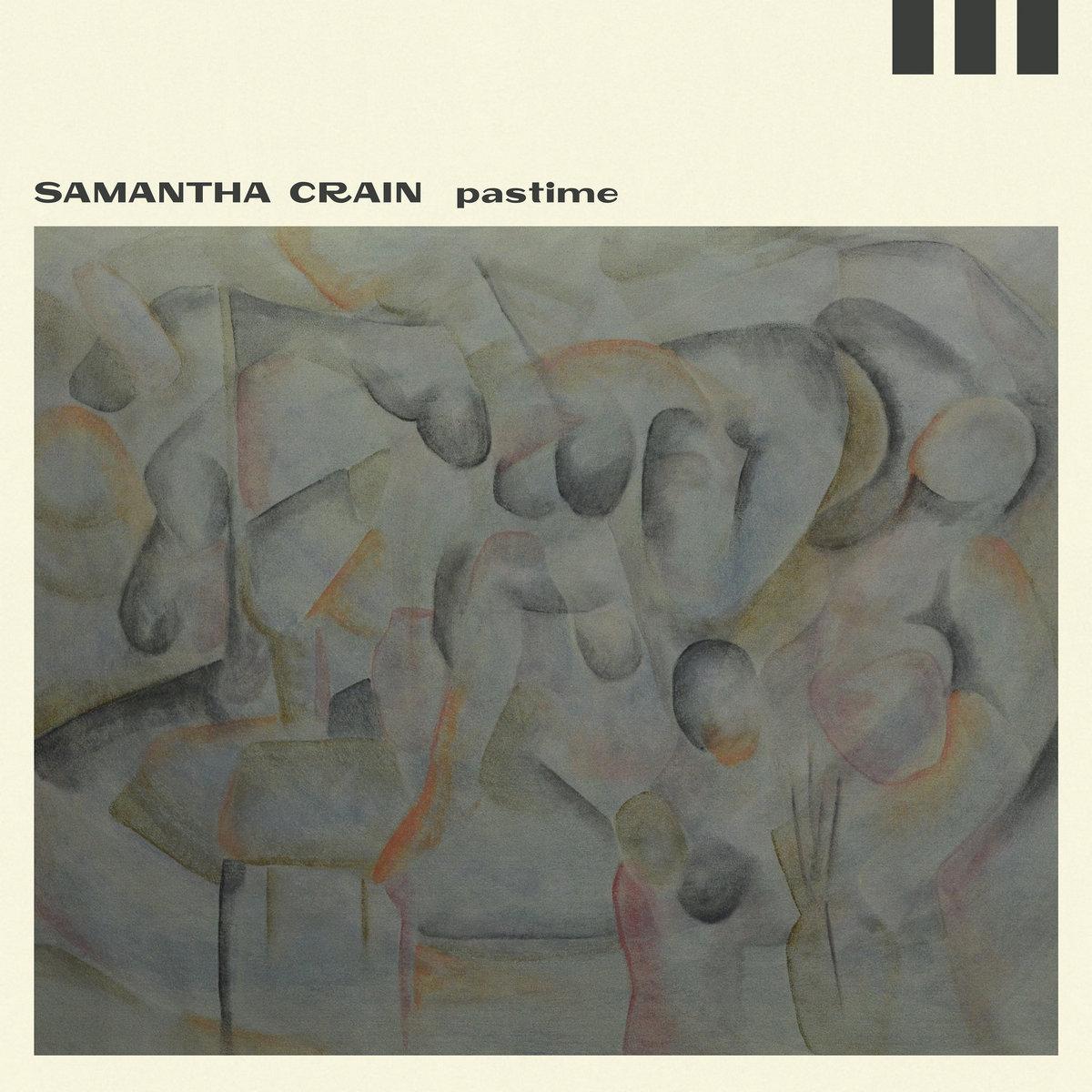 Samantha Crain – Pastime – The Mad Mackerel